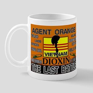 THE LAST BATTLE Mug