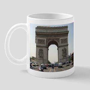 paris 7 Mug