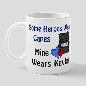 Kevlar Hero Mug