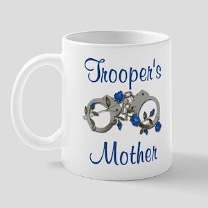 Trooper's Mother Mug
