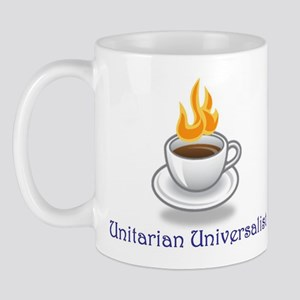 UU Coffee Chalice Mugs