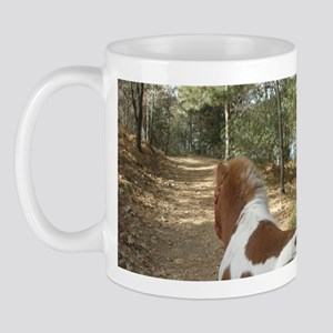 Mini Trail Mug