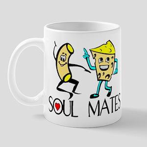 Macaroni And Cheese Mug