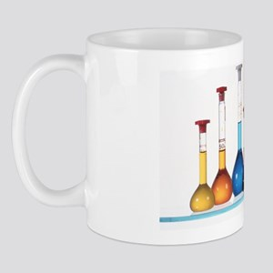 Transition metal compound solutions Mug