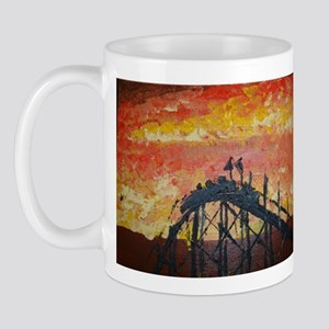 The Big Dipper Mug