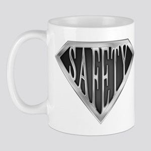 SuperSafety(metal) Mug