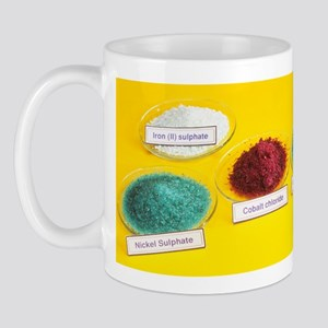Transition metal compounds Mug