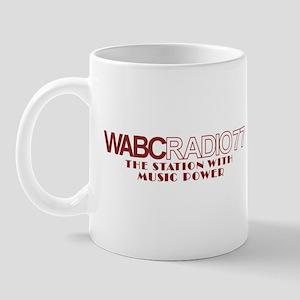 WABC New York (1967) - Mug