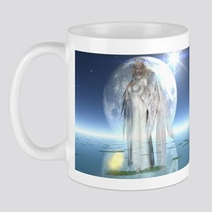 Moon Angel Mug