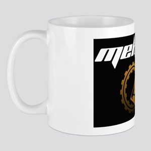 Rectangle Magnet Mug