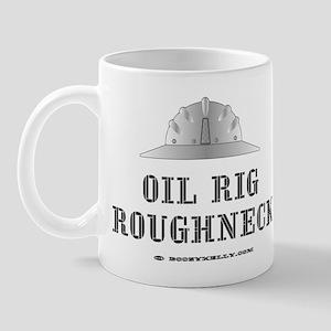 Roughneck Mug