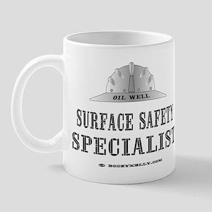 Surface Safety Spst Mug