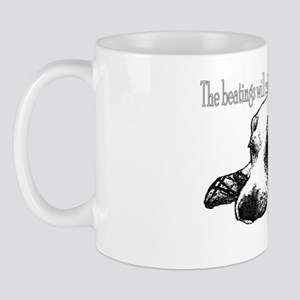 BEATINGS Mug