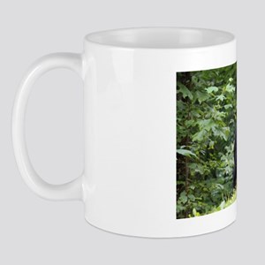 Smoky Mountain Black Bear Mug