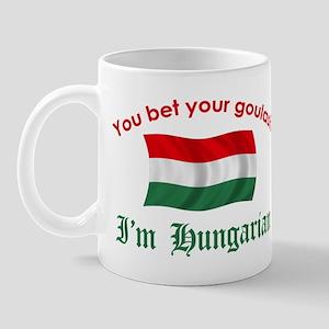 Hungarian Goulash 2 Mug