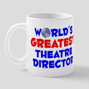 World's Greatest Theat.. (A) Mug