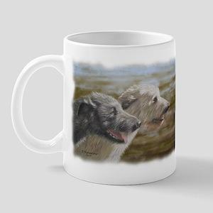 Irish Wolfhounds Mug
