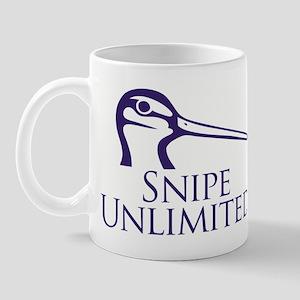 Snipe Unlimited Mug