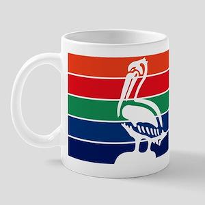 St. Petersburgh Flag Mug