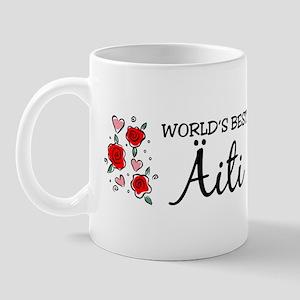 WB Mom [Frisian] Mug