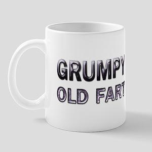 Grumpy Old Fart Mug