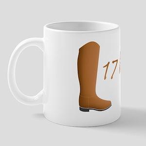 17 Hands Mug