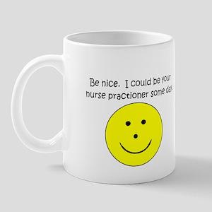 Nurse Practioner Mug