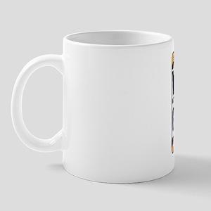 Warning: Gymnastics Mug