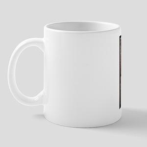"""Cave Canem"" 11 oz Ceramic Mug"