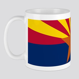 ARIZONA STATE FLAG Mug