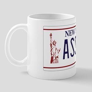 ASSMAN Mug
