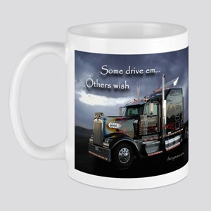 Truckers Mug