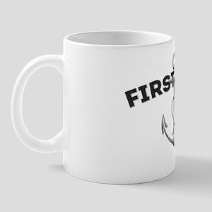 First Mate copy Mug