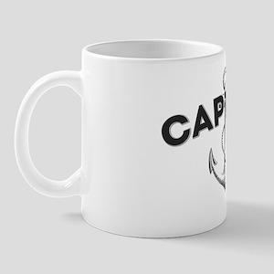 Captain copy Mug