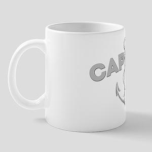 Captain dark Mug