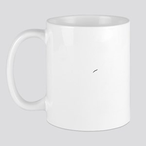 old_xp_black Mug