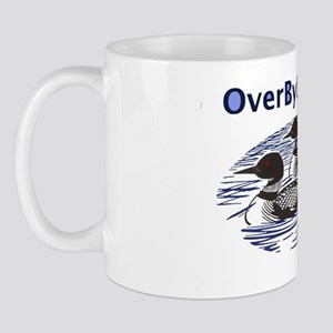 OverByUpNorth Mug