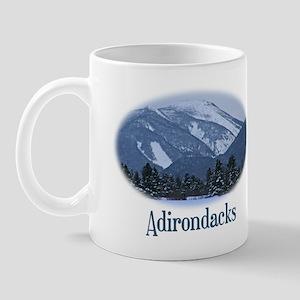 Adirondack Mountains Mug
