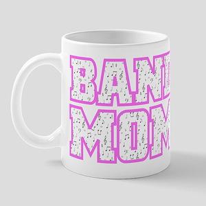 Varsity Band Mom Mug