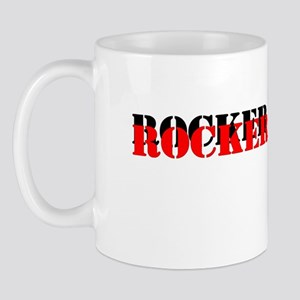 Rocker 2 Mug