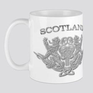 SCOTTISH TRIBAL Mug