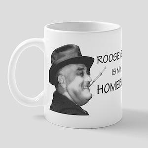 FDR Homeboy Mug