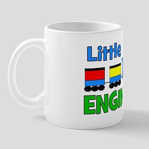 train_littleengineer Mug