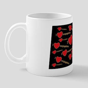 bag-french-front Mug