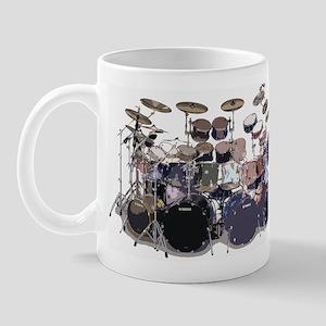 Just Drums Mug