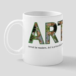 Egon Schiele Mug