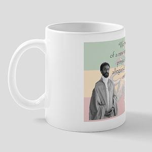 Haile Selassie Mug