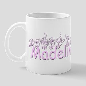 Madeline Mug