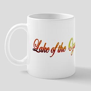 Lake of the Ozarks Mug