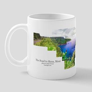 Road to Hana, Maui  Mug